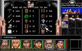 Realms of Arkania: Blade of Destiny DOS Buying some weapons and armour