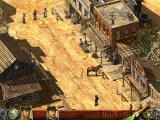 Desperados: Wanted Dead or Alive (Demo Version) Windows He challenges Dillon to a duel...