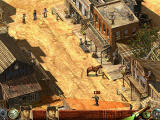 Desperados: Wanted Dead or Alive (Demo Version) Windows ...but gets shot from behind