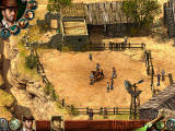 Desperados: Wanted Dead or Alive (Demo Version) Windows Some desperados have a good time with a tournament