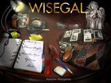 Wisegal Windows Main menu