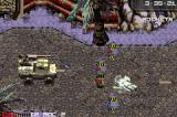 Terminator 3: Rise of the Machines Game Boy Advance Some levels give you access to vehicles.