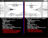 F-14 Fleet Defender Gold Windows 3.x Also included an actual recording of a MiG shootdown over the Gulf od Sindra...