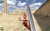 Serious Sam HD: The First Encounter Windows I'm drawing the line here!