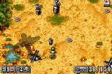 Medal of Honor: Infiltrator Game Boy Advance Watch out for bombing runs!