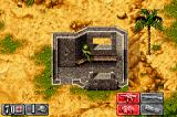 Medal of Honor: Infiltrator Game Boy Advance Bunkers allow you to switch your kit.
