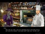 Season of Mystery: The Cherry Blossom Murders Windows Chef