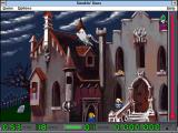 Smokin' Guns: Shooting Gallery Windows 3.x House on the Hill