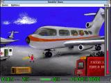 Smokin' Guns: Shooting Gallery Windows 3.x Terminal Flight