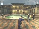 Hitman 2: Silent Assassin Windows Mafia stooges beware! It's the attack of the killer postman! You can always finish a level by shooting everything that moves, but since the name of the game is Silent Assassin you might want to try a more tactful approach