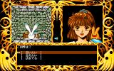 Madō Monogatari: Michikusa Ibun PC-98 Wazzup? Dis here is da rabbit shop. Ya want carrots, yer in da right place, ya know what I'm sayin', hehehe