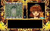 Madō Monogatari: Michikusa Ibun PC-98 Using her amazing powers of deduction, Arle comes to the conclusion that this is a door