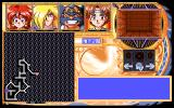 Slayers PC-98 Made it to the second floor...looks a lot like the first.