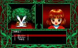 Madō Monogatari: ARS PC-98 The rabbit sells stuff :)