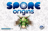 Spore Origins iPhone Loading Screen