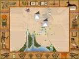 Nile: An Ancient Egyptian Quest Windows Overview & travel map