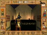 Nile: An Ancient Egyptian Quest Windows Meeting with Annubis