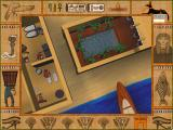 Nile: An Ancient Egyptian Quest Windows Three puzzles to gather offerings