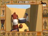 Nile: An Ancient Egyptian Quest Windows Baking bread puzzle