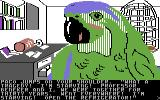 Amazon Commodore 64 You've met Paco the parrot