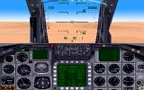 Tornado: Operation Desert Storm DOS Flying a mission with the Tornado IDS.