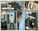 Attack on Pearl Harbor Windows The story is told in comic panels (demo version)