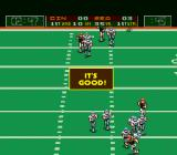 Capcom's MVP Football SNES It's good