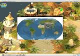 Metaplace Browser Geo Quest is a geographical knowledge game, where the player...