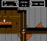 Disney's DuckTales NES The stages are full of secret passages and hidden rooms.