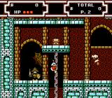Disney's DuckTales 2 NES Weird things happen, but there are not so much hidden rooms as in the first game.