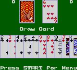 Poker Face Paul's Gin Game Gear A look at the cards