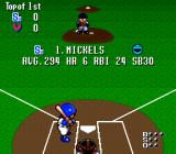 Extra Innings SNES The player at bat