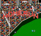 Extra Innings SNES Home Run