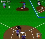 Extra Innings SNES A man on base