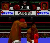 Chavez II Genesis Fighting