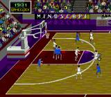 NCAA Final Four Basketball Genesis Shot