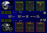 NFL Quarterback Club 96 Genesis Choose Play