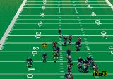 NFL Quarterback Club 96 Genesis Pass