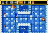 Pepenga Pengo Genesis Ice World
