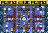 Pepenga Pengo Genesis Water World Battle Mode
