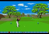 True Golf Classics: Wicked 18 Genesis Swing