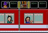 Puzzle & Action: Ichidant-R Genesis Count the people on the train