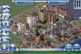 SimCity iPhone My industrial park doesn't look good - many abandoned buildings there.