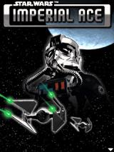 Star Wars: Imperial Ace J2ME Title screen
