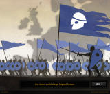 1066 Browser Animated opening sequence for the Story mode