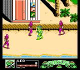 Teenage Mutant Ninja Turtles III: The Manhattan Project NES The 3rd game is very similar to the 2nd one, but has some better graphics.