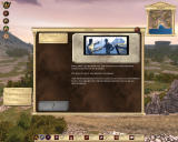 Imperium Romanum Windows An example of the mission cards (demo version)