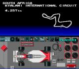 F1 Pole Position SNES Fine tuning a vehicle