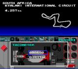 F1 Pole Position SNES Have an analog or digital tachometer (or tacometer according to the game)