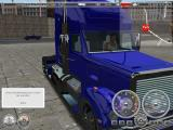 18 Wheels of Steel: American Long Haul Windows Oh, my avatar looks...not like me.